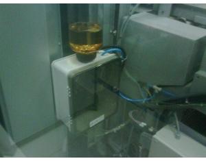 Merkezi Sıvı Yağ Yağlama Sistemi Uygulama