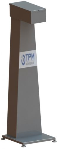 TPM El Dezenfektan Ünitesi